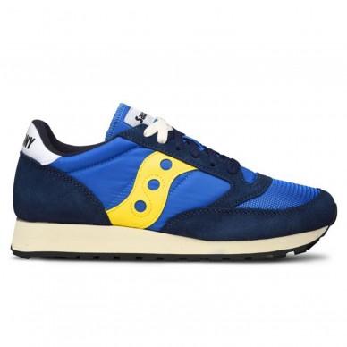 SAUCONY Sneaker for men model ORIGINALS JAZZ ORIGINAL VINTAGE article S70321-2 in vendita su Naturalshoes.it