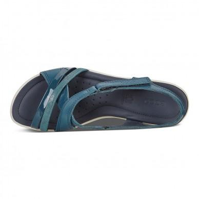 ECCO Frauen-Sandale mit FELICIA art. 21651350914 in vendita su Naturalshoes.it