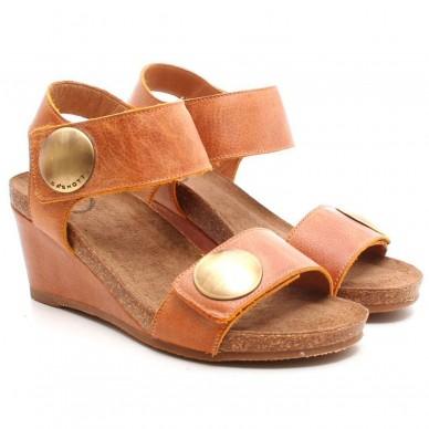 8020 - Sandalo da donna CA'SHOTT modello 8020 in vendita su Naturalshoes.it