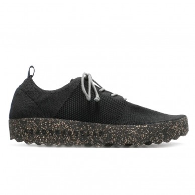 CODE - Sneakers for women and men in ASPORTUGUESAS elastic fabric shopping online Naturalshoes.it
