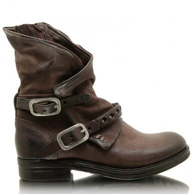A.S. 98 Damen stiefelette  - VERTI 207205 in vendita su Naturalshoes.it