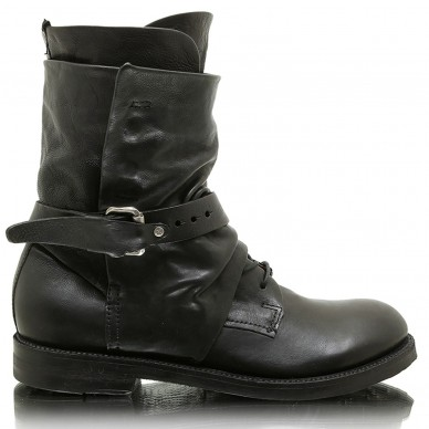 A.S.98 Herrenstiefel Modell SAMURAI - 347226 in vendita su Naturalshoes.it