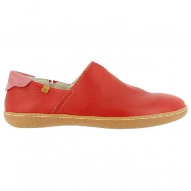 N275 - Scarpa da donna e da uomo EL NATURALISTA modello EL VIAJERO in vendita su Naturalshoes.it