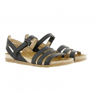 EL NATURALISTA women's sandal model ZUMAIA art. N5244 shopping online Naturalshoes.it