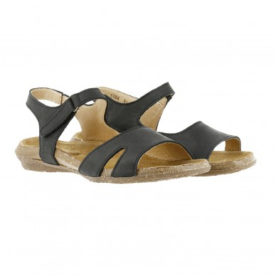 EL NATURALISTA women's sandal model WAKATAUA art. N5066  shopping online Naturalshoes.it