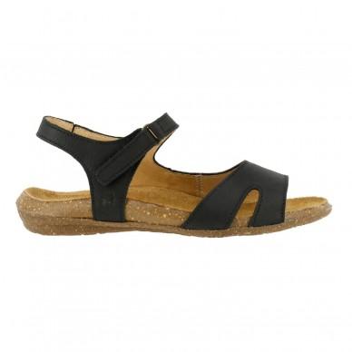 EL NATURALISTA women's sandal model WAKATAUA art. N5066  shopping online Naturalshoes.it
