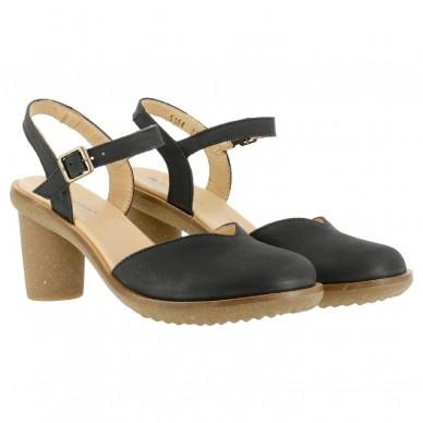 EL NATURALISTA Schuhe mit absatz für damen von modell TRIVIA art. N5164 in vendita su Naturalshoes.it