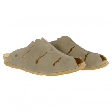 Sabot da donna EL NATURALISTA modello STELLA art. N5204 shopping online Naturalshoes.it