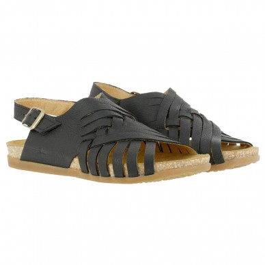 EL NATURALISTA women's sandal model ZUMAIA art. N5246 shopping online Naturalshoes.it