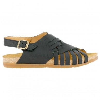 N5246 - Sandalo da donna EL NATURALISTA modello ZUMAIA in vendita su Naturalshoes.it