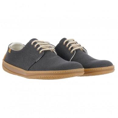 EL NATURALISTA men's shoe model AMAZONAS art. N5601T - VEGAN shopping online Naturalshoes.it