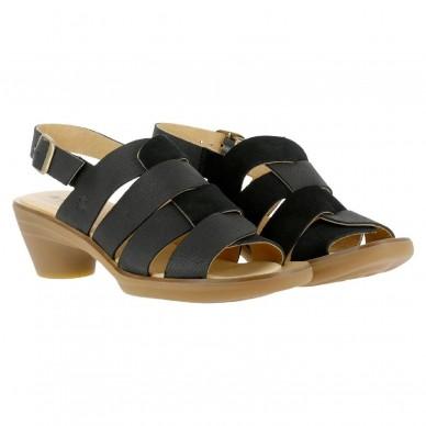 N5358 - Sandalo da donna EL NATURALISTA modello AQUA in vendita su Naturalshoes.it