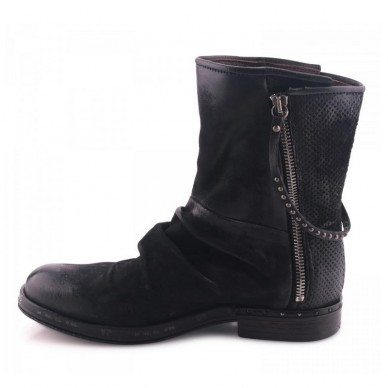 A.S. 98 Woman's ankle boots - BALL model art. 246205 shopping online Naturalshoes.it