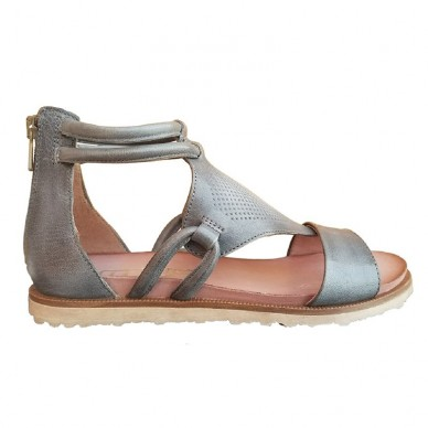 MJUS women's sandal TITLE model art. 255073 shopping online Naturalshoes.it