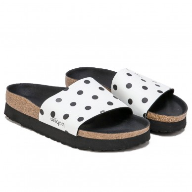 CORA - Sandalo a fascia larga da donna BIRKENSTOCK in vendita su Naturalshoes.it