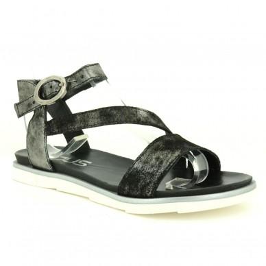 MJUS Damensandale model KATANA art. 740019 in vendita su Naturalshoes.it