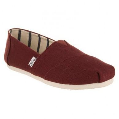 TOMS women's espadrille CLASSICS model art. 10011678 shopping online Naturalshoes.it