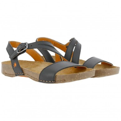 ART Woman sandal model BREATHE art. 1045 shopping online Naturalshoes.it