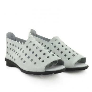 DRICK - Scarpa traforata da donna ARCHE in vendita su Naturalshoes.it
