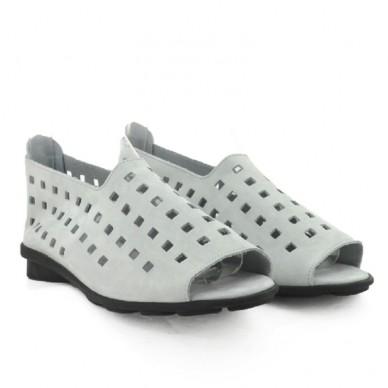 DRICK - Scarpa traforata da donna ARCHE shopping online Naturalshoes.it