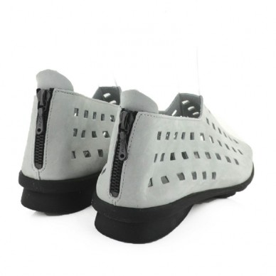 DRICK - ARCHE women's perforated shoe shopping online Naturalshoes.it