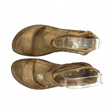 534092 - Sandalo da donna AS98 con fasce incrociate modello RAMOS in vendita su Naturalshoes.it