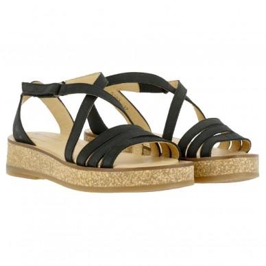 EL NATURALISTA women's sandal model TÜLBEND art. N5592 shopping online Naturalshoes.it