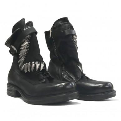 259287 - A.S.98 women's ankle boot SAINTEC model shopping online Naturalshoes.it