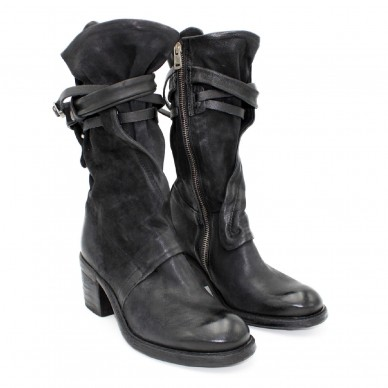 A24306 - A.S. 98 Women's model JAMAL shopping online Naturalshoes.it