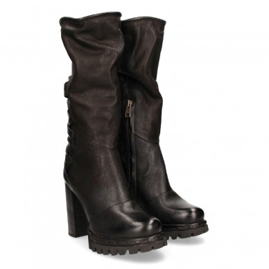 543301 - A.S.98 women's boot ESNO model shopping online Naturalshoes.it