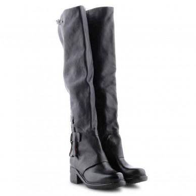 261360 - A.S.98 women's high boot model NOVA17 shopping online Naturalshoes.it