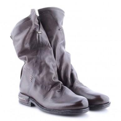 A.S. 98 Women's model TEAL art. 516229 shopping online Naturalshoes.it