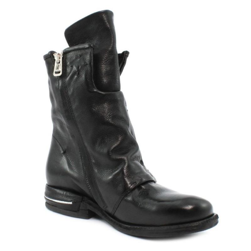 516215 - Stivale donna A.S.98 modello TEAL in vendita su Naturalshoes.it