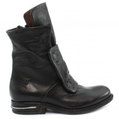 516215 - A.S.98 Women's boot model TEAL shopping online Naturalshoes.it