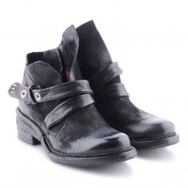A23204 - A.S.98 Damenschuh MIRACLE Modell in vendita su Naturalshoes.it