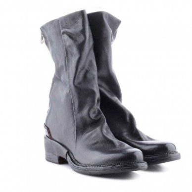 A23206 - A.S.98 women's boot MIRACLE model shopping online Naturalshoes.it