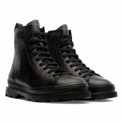 K400325 - CAMPER Damen Low Boot Modell BRUTUS in vendita su Naturalshoes.it
