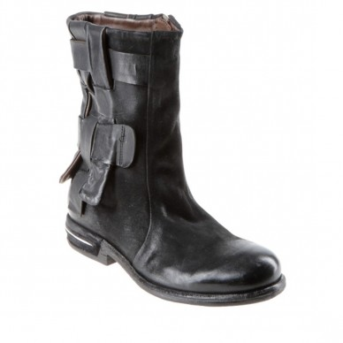 516231 - A.S. 98 Women's boots model TEAL shopping online Naturalshoes.it