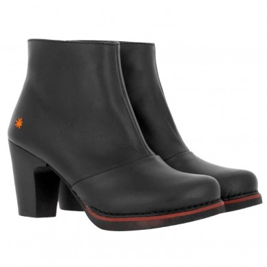 1142 - ART COMPANY women's ankle boot model GRAN VIA shopping online Naturalshoes.it