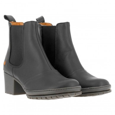 1235 - ART COMPANY Damenstiefel CAMDEN Modell in vendita su Naturalshoes.it