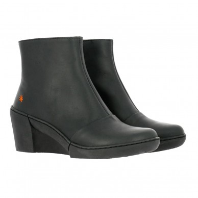1561 - ART Woman ankle boot model ROTTERDAM shopping online Naturalshoes.it
