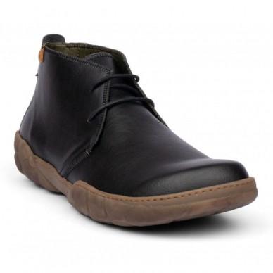 N5085T - EL NATURALISTA Herren High Sneaker Modell TURTLE - VEGAN LINE in vendita su Naturalshoes.it
