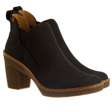 N5427 - EL NATURALISTA women's ankle boot model HAYA shopping online Naturalshoes.it