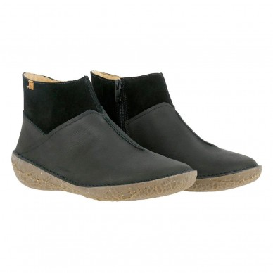 N5724 - EL NATURALISTA women's ankle boot model BORAGO shopping online Naturalshoes.it