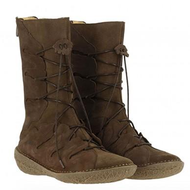 N5727 - EL NATURALISTA women's boot model BORAGO shopping online Naturalshoes.it