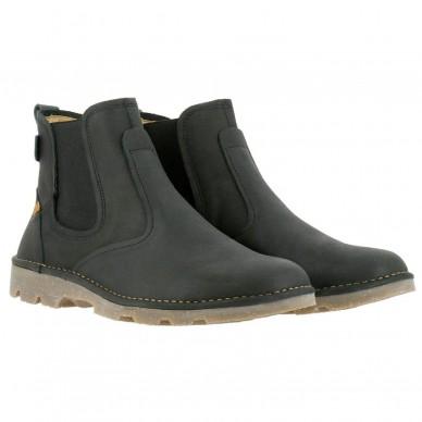 N5742 - EL NATURALISTA Herrenstiefel Modell FOREST MAN in vendita su Naturalshoes.it