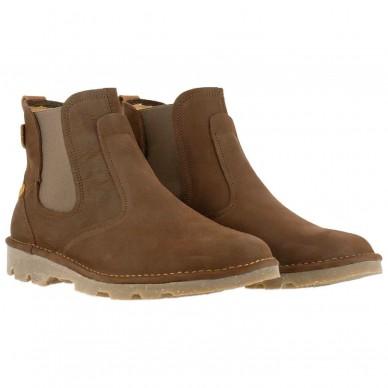 N5742 - EL NATURALISTA men's boot model FOREST MAN shopping online Naturalshoes.it