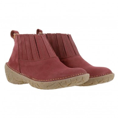 N5781 - EL NATURALISTA women's ankle boots WARAO model shopping online Naturalshoes.it