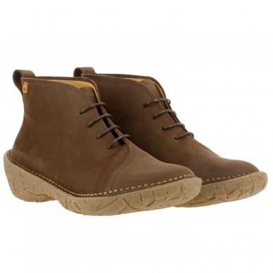 N5782 - EL NATURALISTA Damenstiefeletten WARAO Modell in vendita su Naturalshoes.it