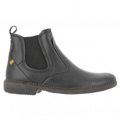 NG22T - EL NATURALISTA men's ankle boot model YUGEN - VEGAN LINE shopping online Naturalshoes.it